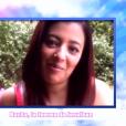 Racha, l'épouse de Jonathan, dans  Secret Story 9  l'hebdo, le vendredi 4 septembre 2015 sur TF1.