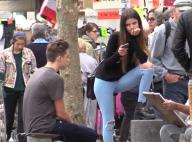 Brooklyn Beckham à Paris : Un séjour romantique avec une mystérieuse inconnue