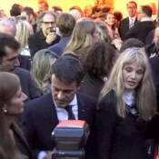 """Arielle Dombasle et BHL, Manuel Valls et sa femme, réunis pour """"La Traviata"""""""