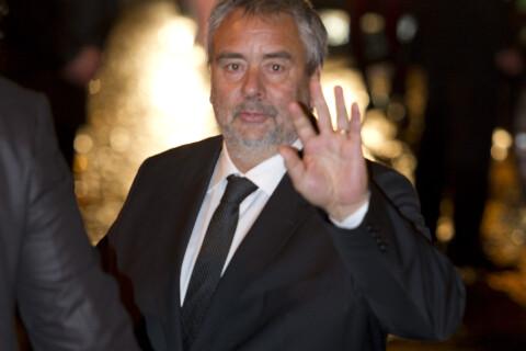 """Luc Besson peut sortir la tête du """"trou"""""""