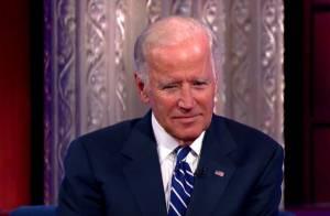 Joe Biden, père en deuil :