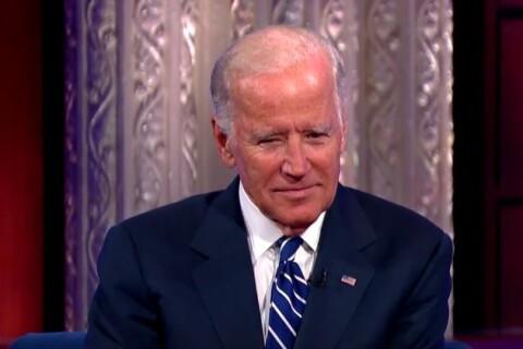 """Joe Biden, père en deuil : """"Mon fils était meilleur que moi"""""""