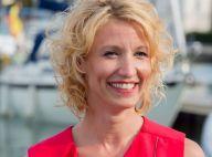 Alexandra Lamy, lumineuse et séduisante : Une sirène sur le port de La Rochelle