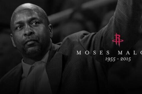 """Moses Malone : Mort à 60 ans de """"Big Mo"""", légende de la NBA"""