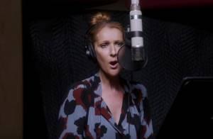 Céline Dion dévoile un clip et se lance... dans la déco et la mode !