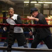 """""""Creed"""", spin-off de """"Rocky"""" : Sylvester Stallone coache le fils de son ennemi"""