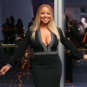 Mariah Carey et Naomi Campbell : Quadras redoutables à la Fashion Week