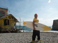 Brice de Nice 3, avec Jean Dujardin : Première image !