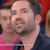 Emmanuel Moire : En larmes en entendant la voix de son jumeau décédé...