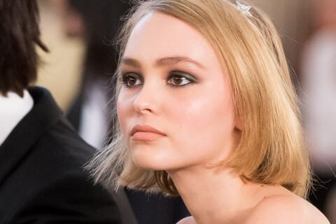 Lily-Rose Depp : La fille de Vanessa Paradis se lance dans une nouvelle aventure