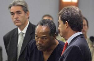 O.J. Simpson reconnu coupable, il risque la prison à vie ! (réactualisé) Photos du prisonnier !