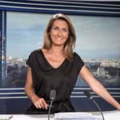 Anne-Claire Coudray : Défaite historique pour sa première au JT de TF1 !