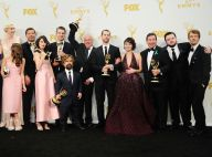 "Emmy Awards 2015, le palmarès : ""Game of Thrones"" et Jon Hamm triomphent !"