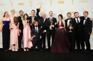 Emmy Awards 2015, le palmarès :