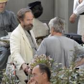 """Guillaume Canet et Guillaume Gallienne métamorphosés pour """"Cézanne et moi"""""""