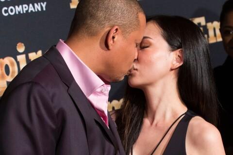 Terrence Howard (Empire) : Avec sa troisième épouse, c'est reparti pour un tou