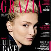"""Julie Gayet, femme libre et moderne : """"Toute ma vie j'ai voulu une indépendance"""""""