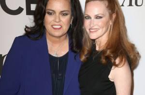 Rosie O'Donnell : Nouveau drame, elle sauve son ex-femme du suicide !