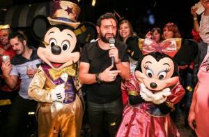 Cyril Hanouna : Coulisses de son 41e anniversaire à Disneyland Paris !