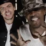 """Kev Adams : Son premier rap pour """"Le Prince Aladin"""" avec Black M !"""