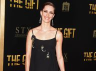 "Rebecca Hall : L'héroïne de ""Vicky Cristina Barcelona"" s'est mariée !"