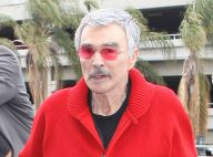 Burt Reynolds : 22 ans après, il peut enfin tourner la page de son divorce !