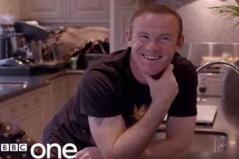 Wayne Rooney : L'intimité de la star dévoilée, au côté de Coleen et les enfants