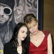 Frances Bean Cobain, mariée en secret ? Pas invitée, Courtney Love réagit...