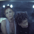 Duane Martin et Nicole Ari Parker ainsi que Willow Smith dans le clip de Why Don't You Cry / image extraite de la vidéo postée sur Youtube.