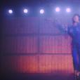 Willow Smith dans le clip de Why Don't You Cry / image extraite de la vidéo postée sur Youtube.