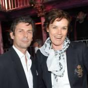 """Frédéric Taddeï, fou de Claire Nebout : """"Elle est impressionnante, explosive"""""""
