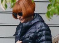 Julie Roberts rousse : La maman poule de retour au travail, loin des rumeurs