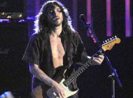 John Frusciante : Le divorce de l'ancien Red Hot se corse...