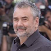 """Luc Besson explose de joie : """"Un jour historique !"""""""