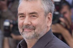Luc Besson explose de joie :