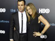 Jennifer Aniston et Justin Theroux : Première sortie officielle après le mariage