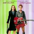 Lindsay Lohan et Jamie Lee Curtis à l'affiche du film Freaky Friday avec l'adorable Ryan Malgarini