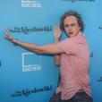 Ryan Malgarini a rajouté une photo de lui à l'avant-première de The YoungKieslowski sur sa page Instagram