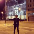 Ryan Malgarini a rajouté une photo de lui sur sa page Instagram