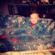 Ryan Malgarini a rajouté une photo de lui quand il était petit sur sa page Instagram