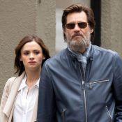 Jim Carrey : Sa compagne Cathriona... était mariée avec un autre homme !