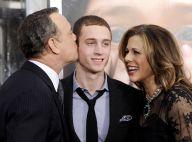 Tom Hanks prend la défense de son fils Chet, de retour de rehab