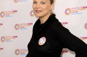 France Pierron enceinte : Réunie avec Audrey Pulvar et le PAF pour le Pasteurdon