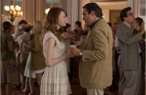 Woody Allen balance sur ses propres films, les Oscars, la Palme d'or...