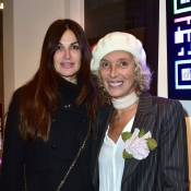 Helena Noguerra : Sous le charme des oeuvres familiales de Valeria Attinelli