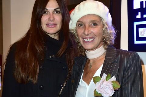 Helena Noguerra : Sous le charme des oeuvres familliales de Valeria Attinelli