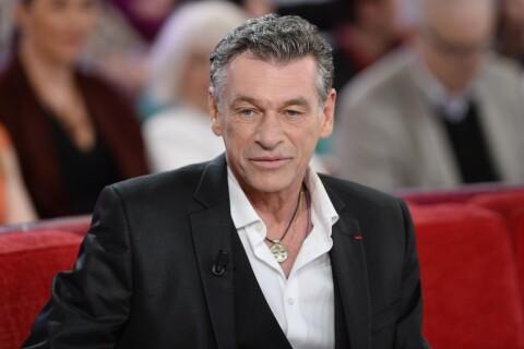 """La Ferme Célébrités : Patrick Dupond parle de """"souffrance humaine épouvantable"""""""