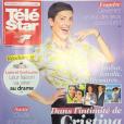 Télé-Star  (édition du 12 octobre 2015)