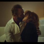 """Mylène Farmer et Sting : La sensualité du duo explose dans le clip """"Stolen Car"""""""