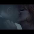 """Image extraite du clip """"Stolen Car"""" de Mylène Farmer et Sting, réalisé par Bruno Aveillan, octobre 2015."""